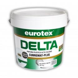 Delta Cubremat Extra Mate AMH