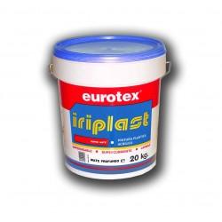 Pintura Plástica para Interior - Iriplast Mate Profundo