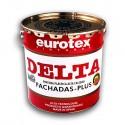 Delta Fachadas Plus - Pintura Plástica de Alta Gama