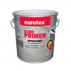 Imprimación para Aluminio, Galvanizado y Aleaciones Ligeras | Wash Primer