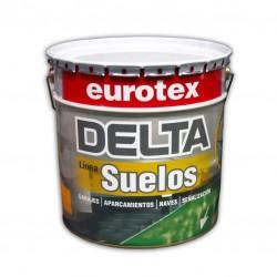 Delta Pintura Tráfico