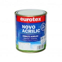 Esmalte Acrílico Brillante | Novo Acrilic