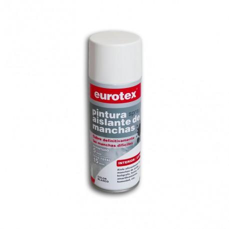 Spray Antimanchas eurotex 400ml.