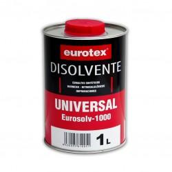 Disolvente Universal 1000 | Eurosolv