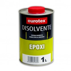 Disolvente para Pinturas o Resinas Epoxi - Extresol Nº3