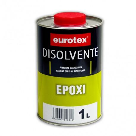 Disolvente Epoxi | Extresol Nº3