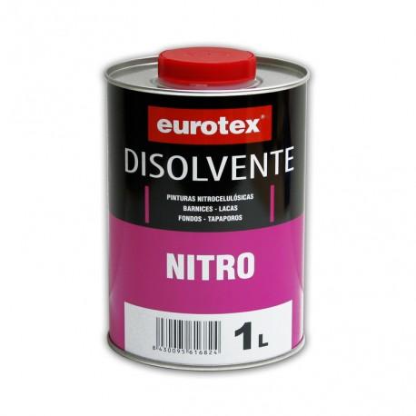 Disolvente Nitro