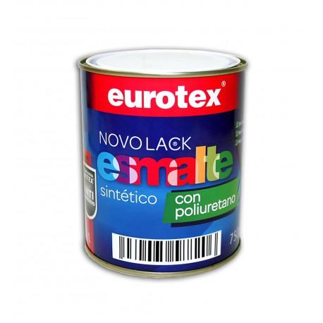 Esmalte Sintético Brillante Aluminio Plata Anticalorico   Novo-Lack