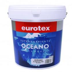 Océano Elástico Liso