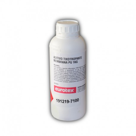 Aditivo Acelerante Poliuretano Tixotropante   Imperthane