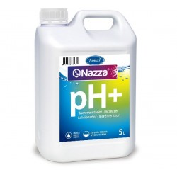 Incrementador de pH