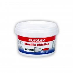 Masilla Plástica Eurotex | Reparación de Desperfectos Superficiales