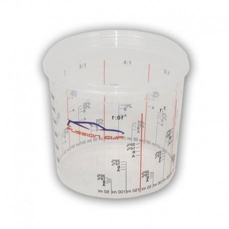 Vaso de Laboratorio   Vaso de Ensayo con Tapa