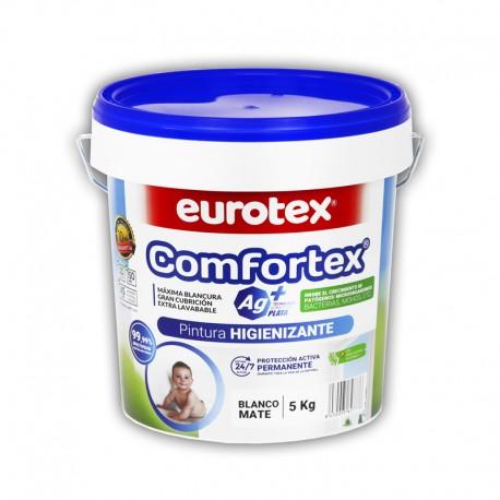 Pintura Antiviral Comfortex AG+